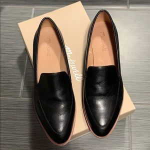LIKE NEW Madewell's The Frances Loafer